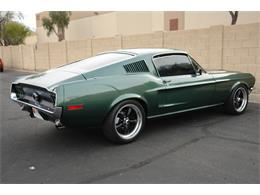 Picture of '67 Mustang - PRRF