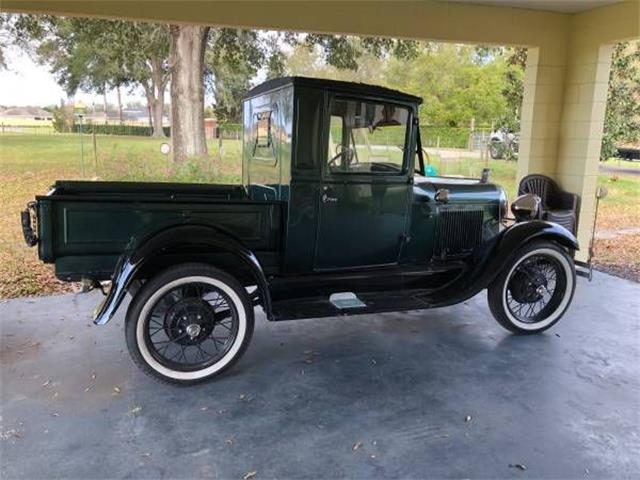 Picture of '29 Model A - PQ3Y