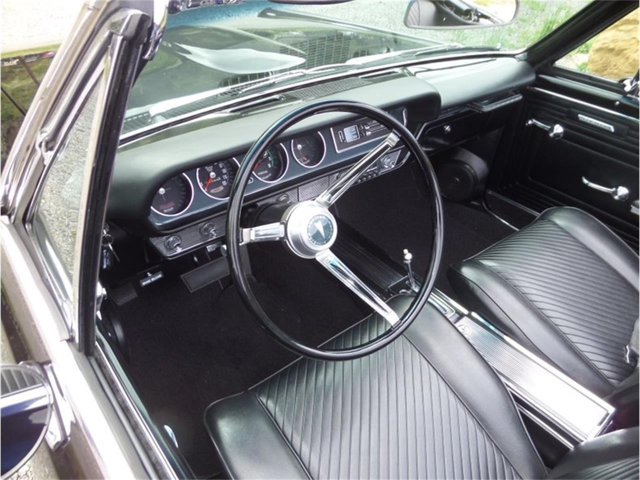 Large Picture of Classic '65 Pontiac LeMans - $49,500.00 Offered by Laguna Classic Cars - PRRN