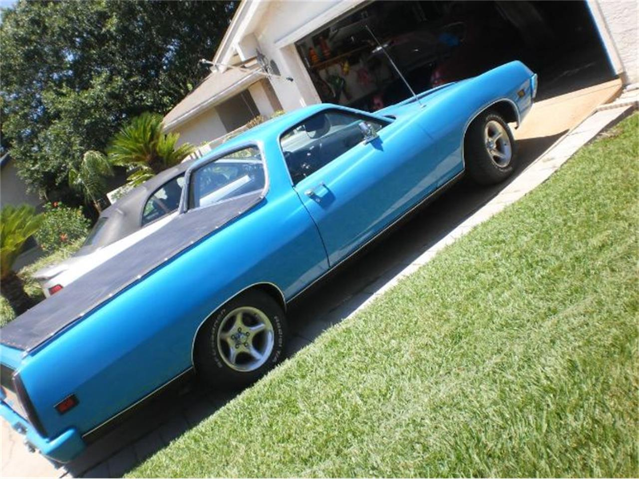 Large Picture of '71 Ranchero - PRRY