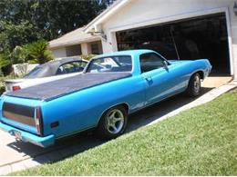 Picture of '71 Ranchero - PRRY