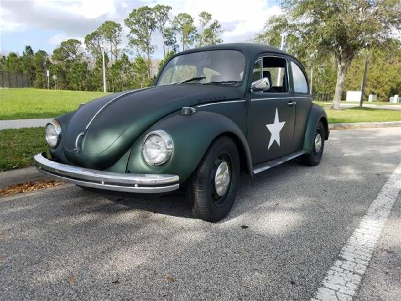 Large Picture of '72 Super Beetle - PRS5