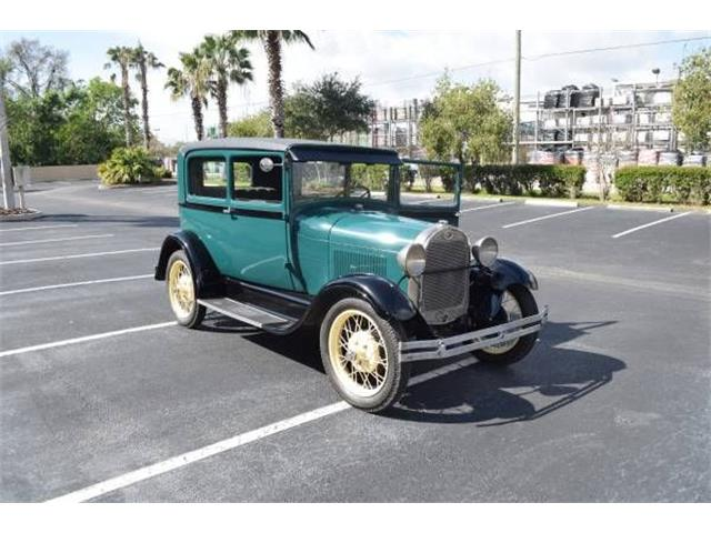 Picture of '29 Model A - PQ41