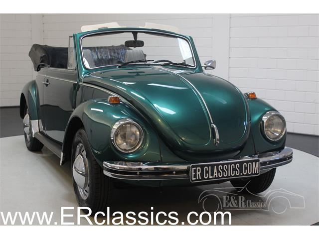 Picture of '72 Volkswagen Beetle Offered by  - PRSE