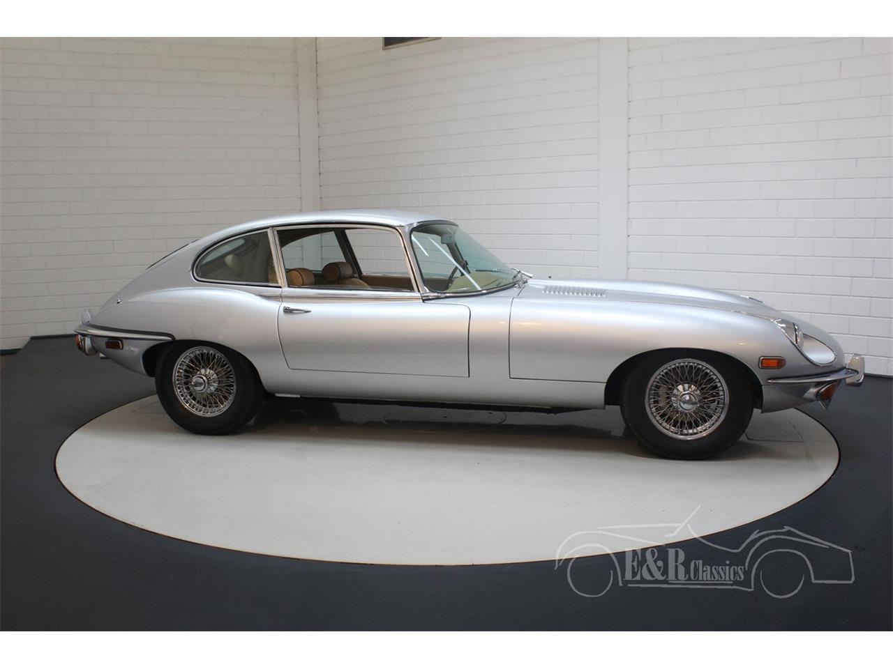 Large Picture of Classic 1969 Jaguar E-Type - $101,000.00 - PRSR