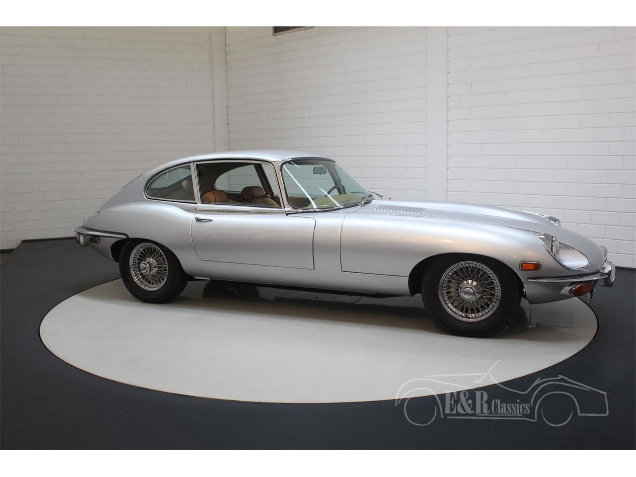 Large Picture of Classic '69 E-Type located in Waalwijk noord brabant Offered by E & R Classics - PRSR