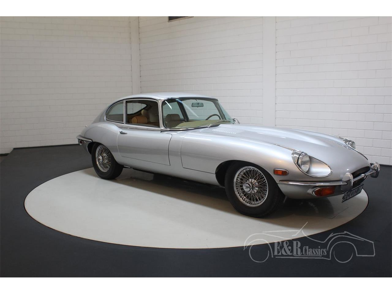 Large Picture of Classic 1969 E-Type - $101,000.00 Offered by E & R Classics - PRSR