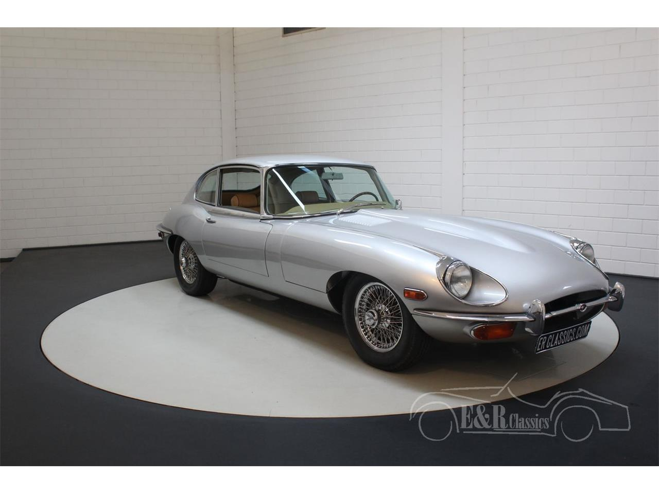 Large Picture of '69 E-Type located in Waalwijk noord brabant - $101,000.00 - PRSR