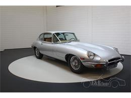 Picture of 1969 E-Type located in noord brabant Offered by E & R Classics - PRSR