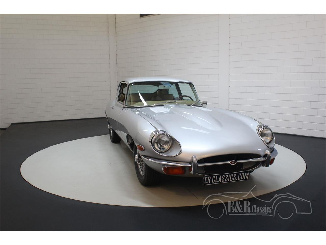 Large Picture of 1969 E-Type - $101,000.00 Offered by E & R Classics - PRSR