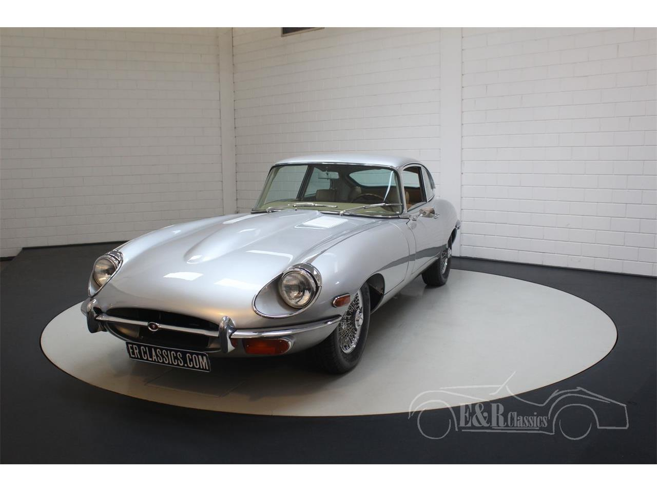 Large Picture of 1969 E-Type located in noord brabant - PRSR