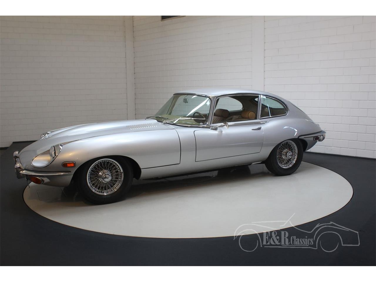 Large Picture of '69 E-Type - $101,000.00 Offered by E & R Classics - PRSR