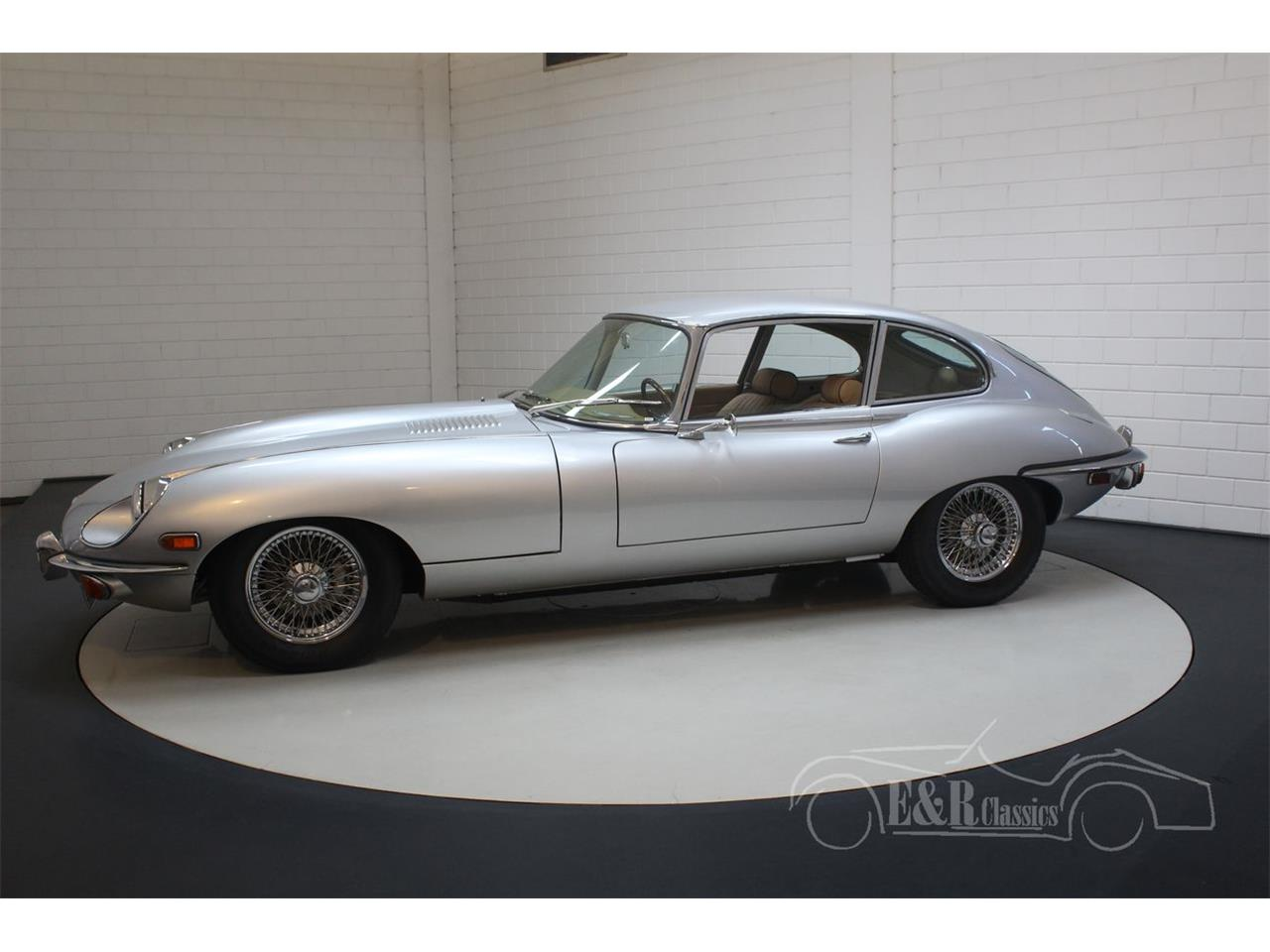 Large Picture of '69 Jaguar E-Type located in noord brabant - PRSR