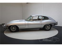 Picture of Classic 1969 Jaguar E-Type - PRSR