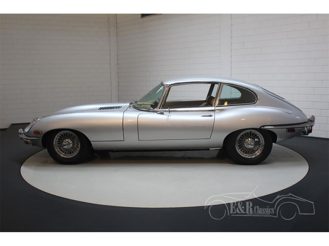 Large Picture of Classic '69 Jaguar E-Type located in Waalwijk noord brabant - $101,000.00 - PRSR