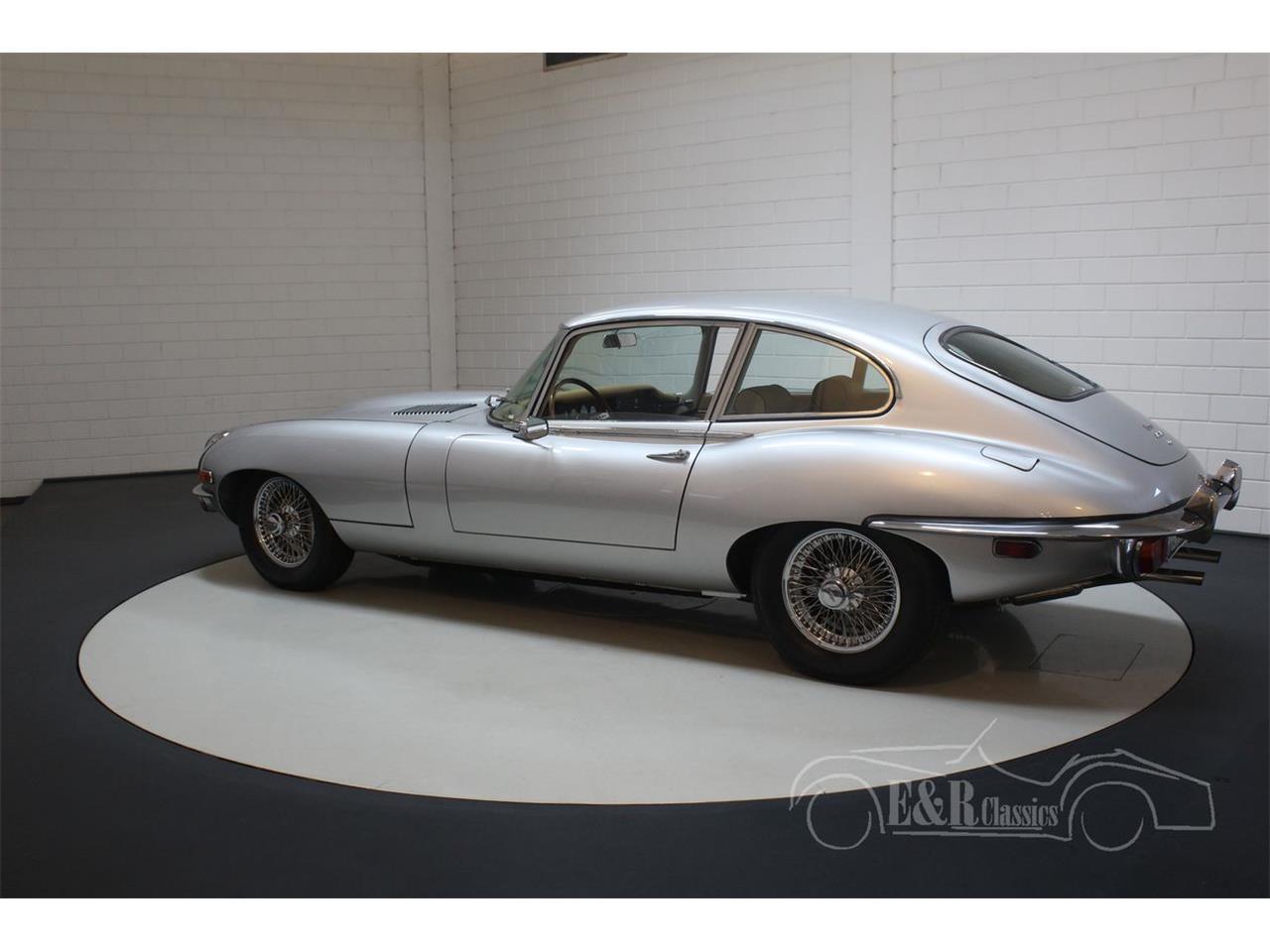 Large Picture of 1969 Jaguar E-Type - PRSR