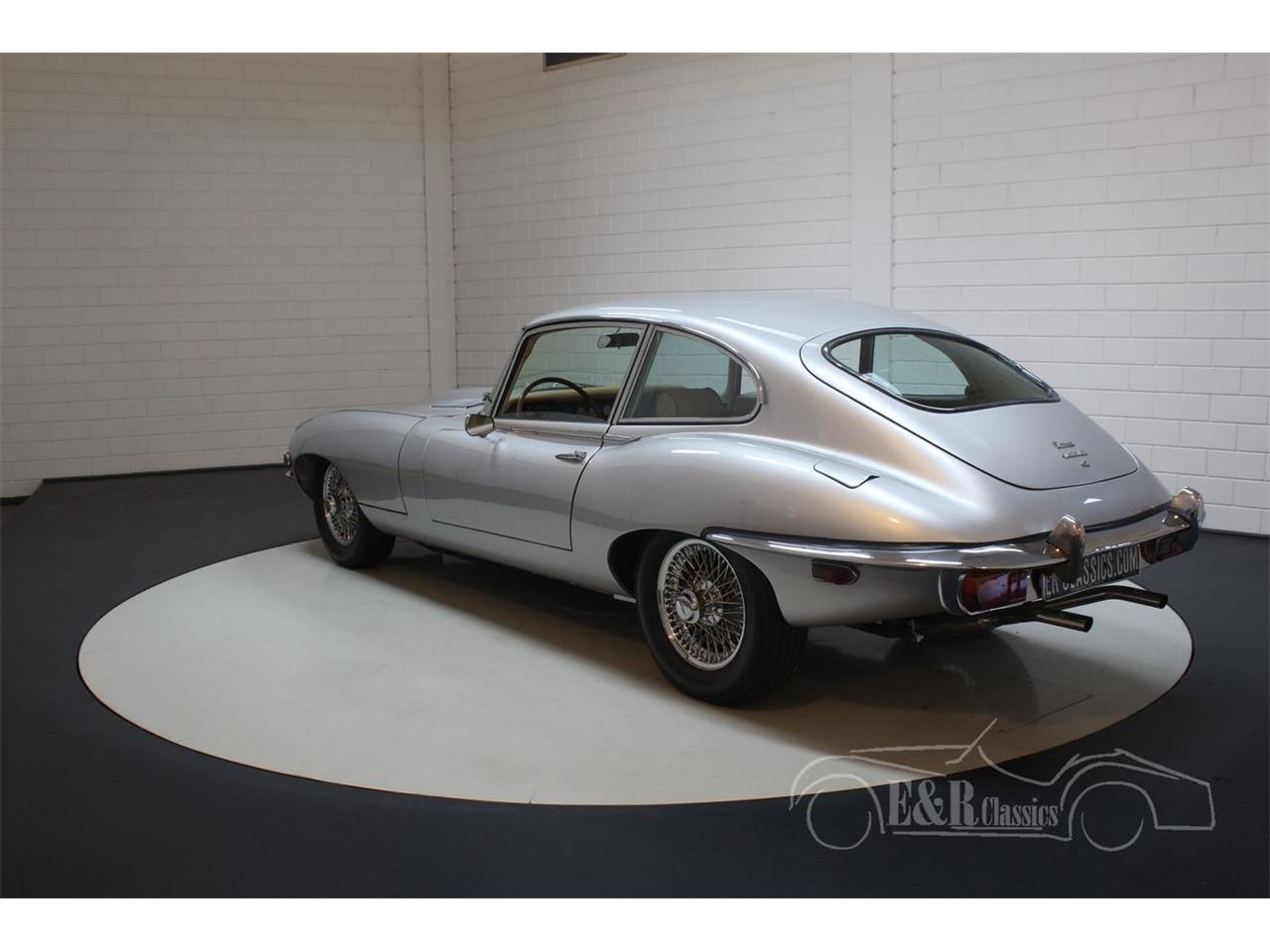 Large Picture of Classic '69 E-Type located in Waalwijk noord brabant - $101,000.00 - PRSR