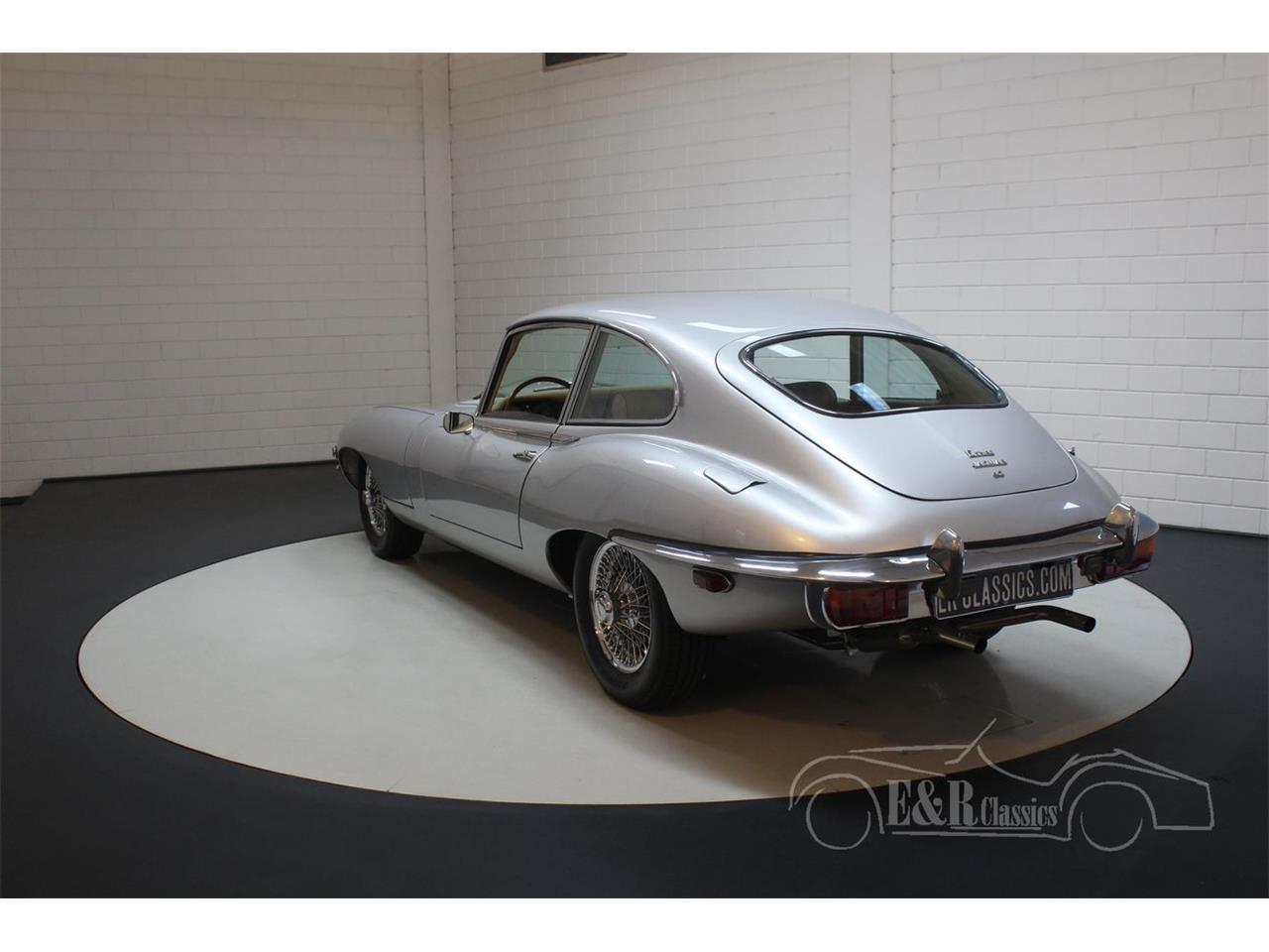 Large Picture of Classic '69 Jaguar E-Type - PRSR