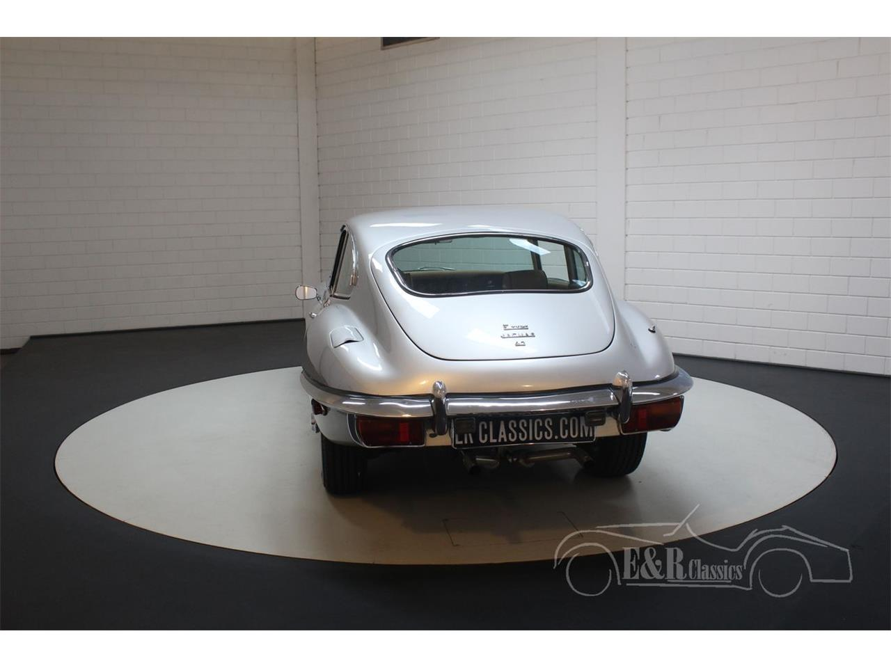 Large Picture of '69 E-Type - $101,000.00 - PRSR
