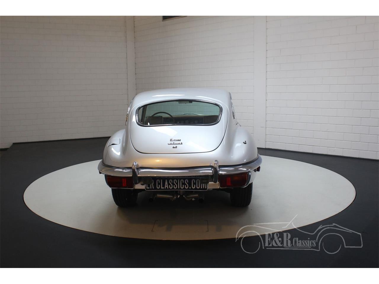 Large Picture of 1969 Jaguar E-Type - $101,000.00 - PRSR