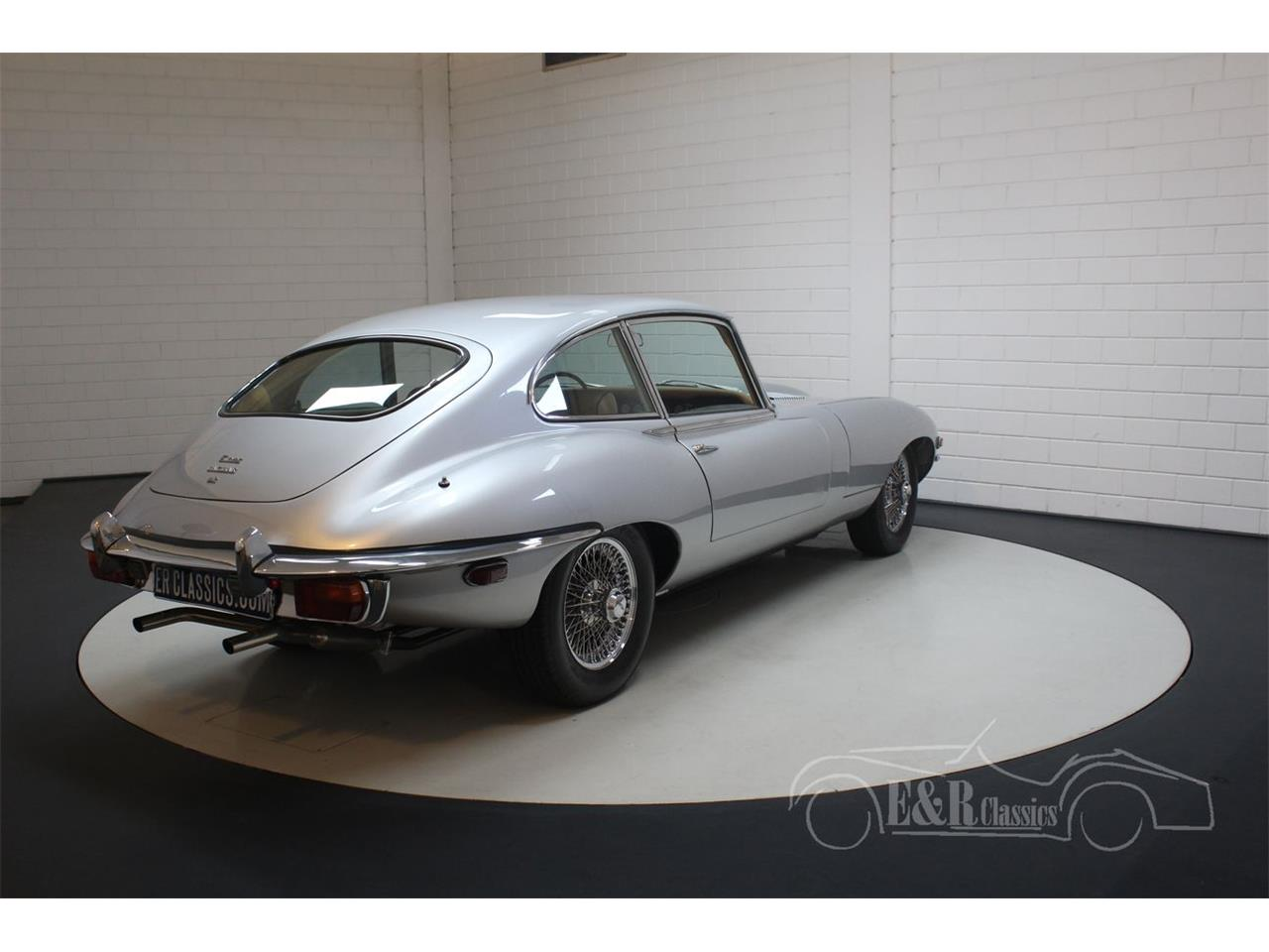 Large Picture of Classic '69 E-Type located in noord brabant - $101,000.00 - PRSR