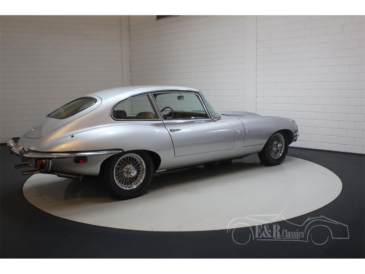 Large Picture of Classic 1969 E-Type - $101,000.00 - PRSR