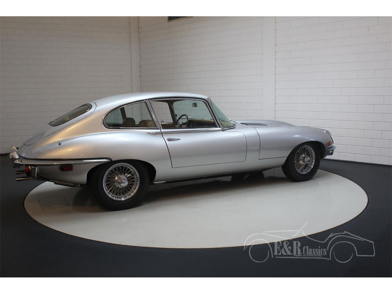 Large Picture of Classic 1969 E-Type Offered by E & R Classics - PRSR