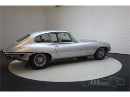 Picture of 1969 Jaguar E-Type located in Waalwijk noord brabant Offered by E & R Classics - PRSR