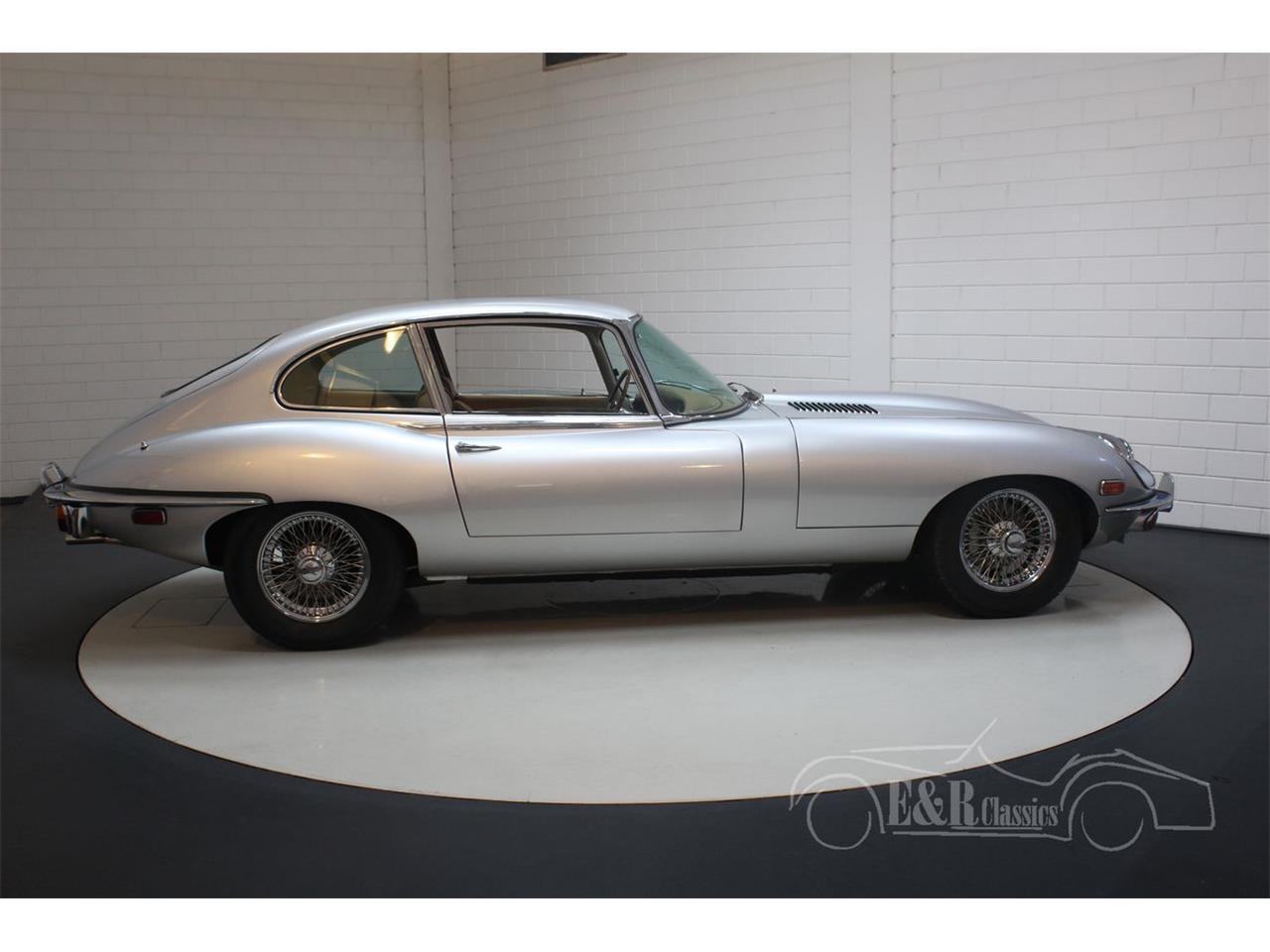 Large Picture of '69 Jaguar E-Type - PRSR