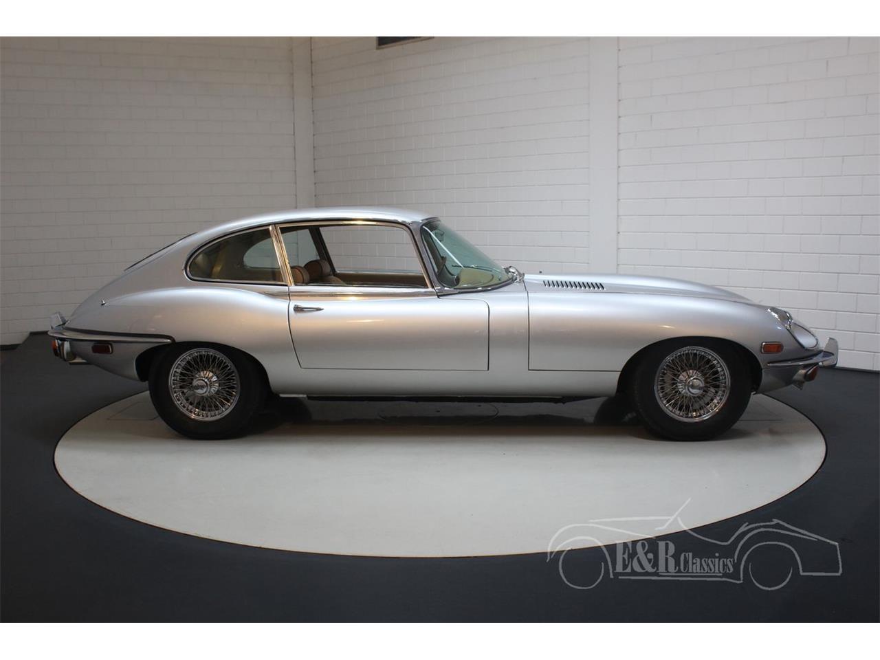 Large Picture of Classic 1969 Jaguar E-Type - PRSR