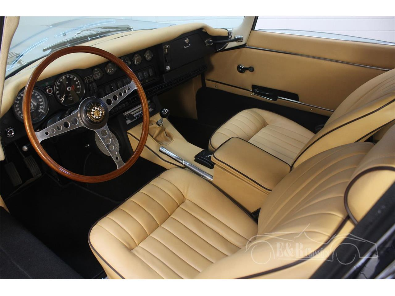 Large Picture of Classic '69 E-Type Offered by E & R Classics - PRSR