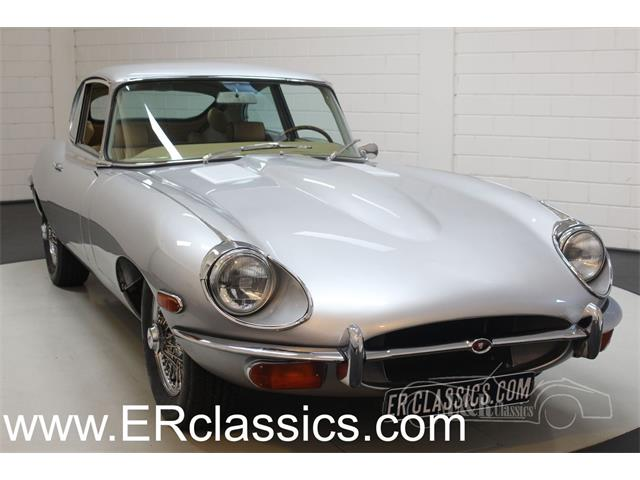 Picture of '69 E-Type - PRSR