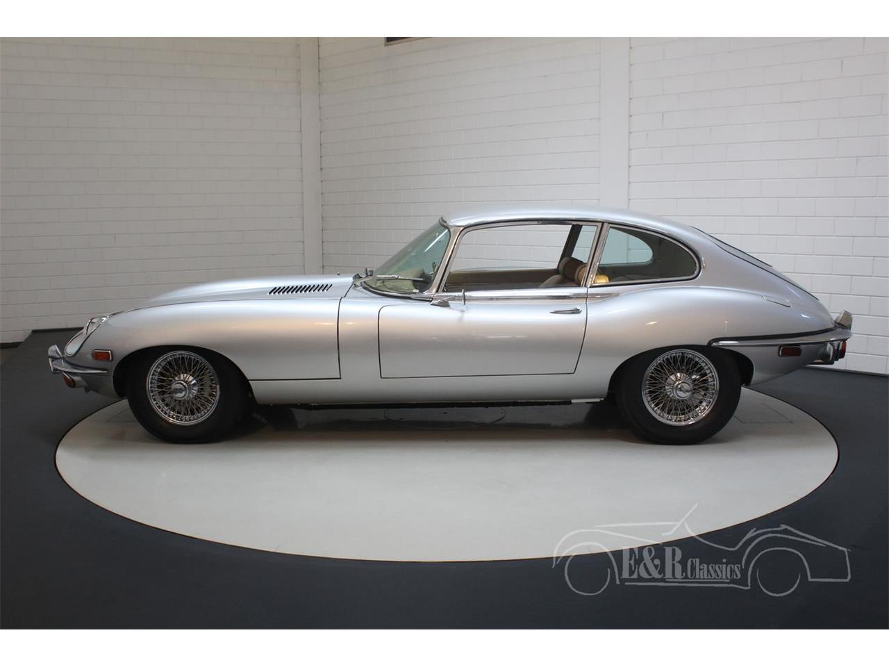 Large Picture of '69 E-Type Offered by E & R Classics - PRSR