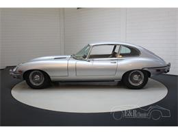 Picture of Classic '69 Jaguar E-Type located in noord brabant Offered by E & R Classics - PRSR