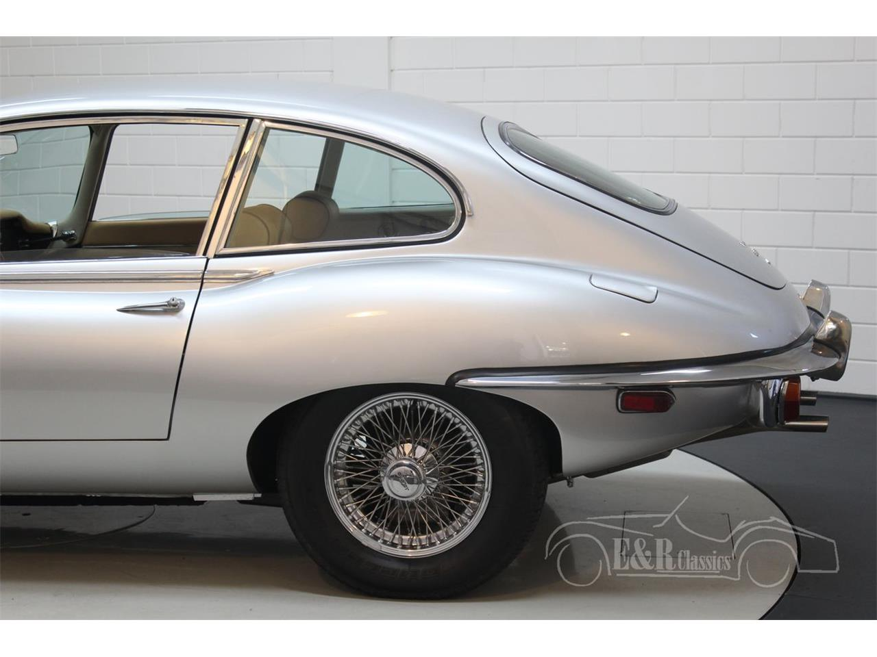 Large Picture of Classic '69 E-Type - $101,000.00 - PRSR