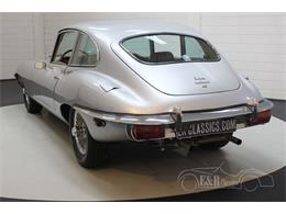 Picture of Classic 1969 Jaguar E-Type located in noord brabant Offered by E & R Classics - PRSR