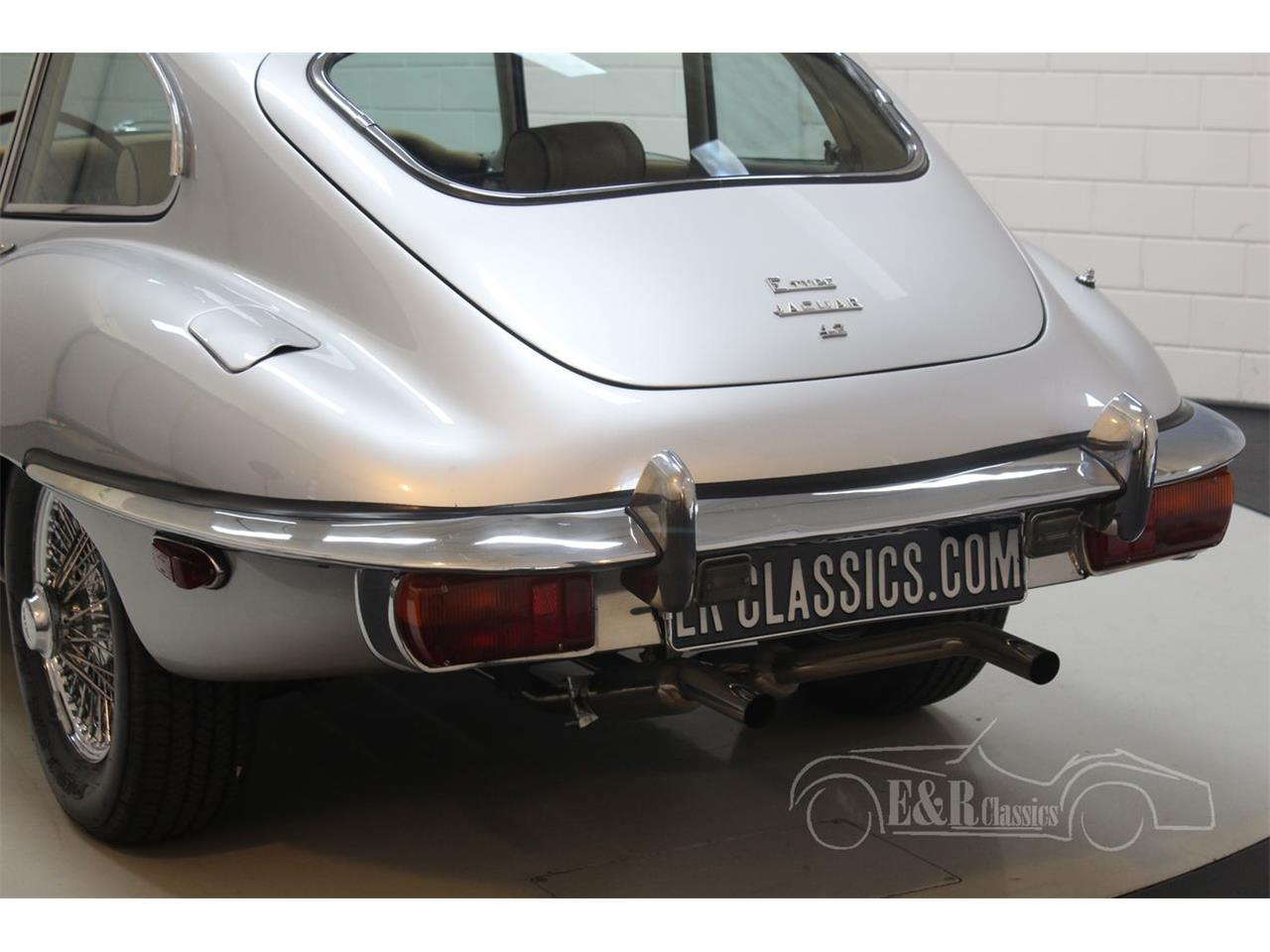 Large Picture of Classic 1969 E-Type located in Waalwijk noord brabant - PRSR