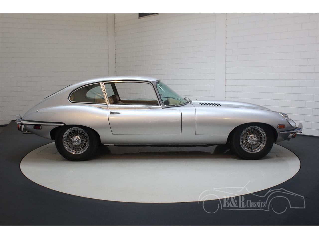 Large Picture of Classic 1969 Jaguar E-Type located in Waalwijk noord brabant - $101,000.00 Offered by E & R Classics - PRSR