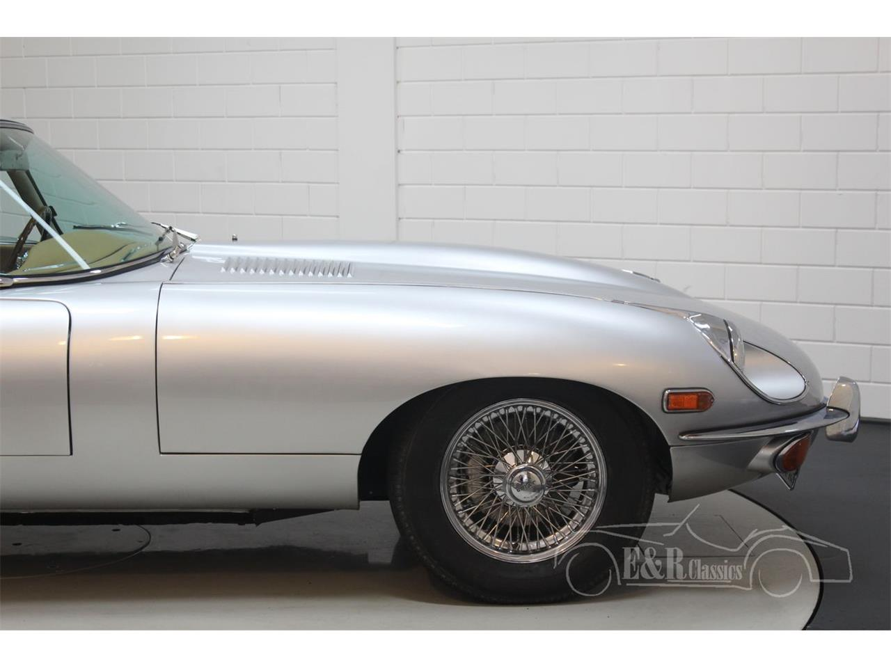 Large Picture of '69 Jaguar E-Type - $101,000.00 - PRSR