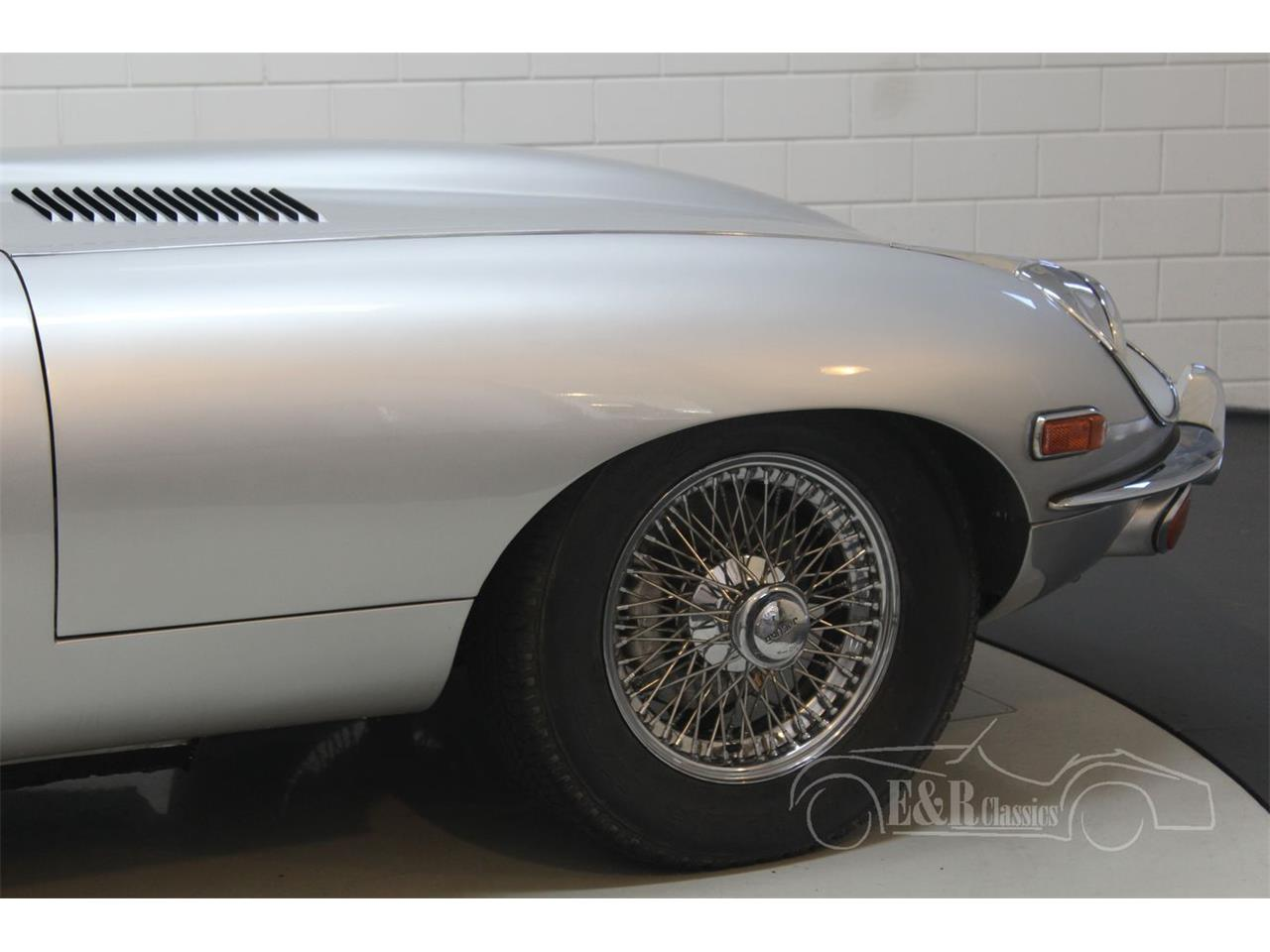 Large Picture of Classic '69 E-Type - PRSR