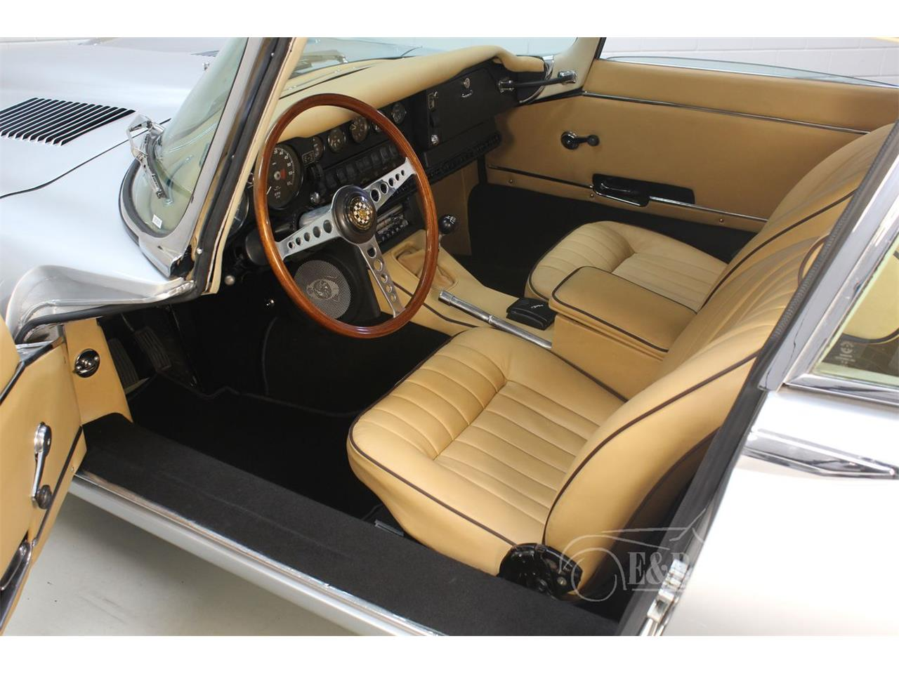 Large Picture of 1969 Jaguar E-Type located in noord brabant - PRSR