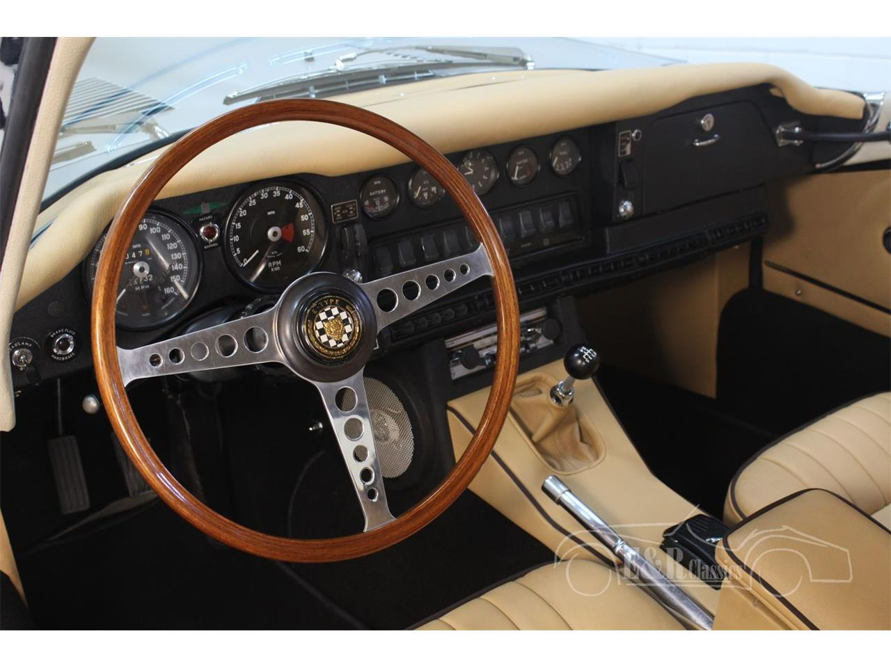 Large Picture of Classic '69 Jaguar E-Type - $101,000.00 Offered by E & R Classics - PRSR