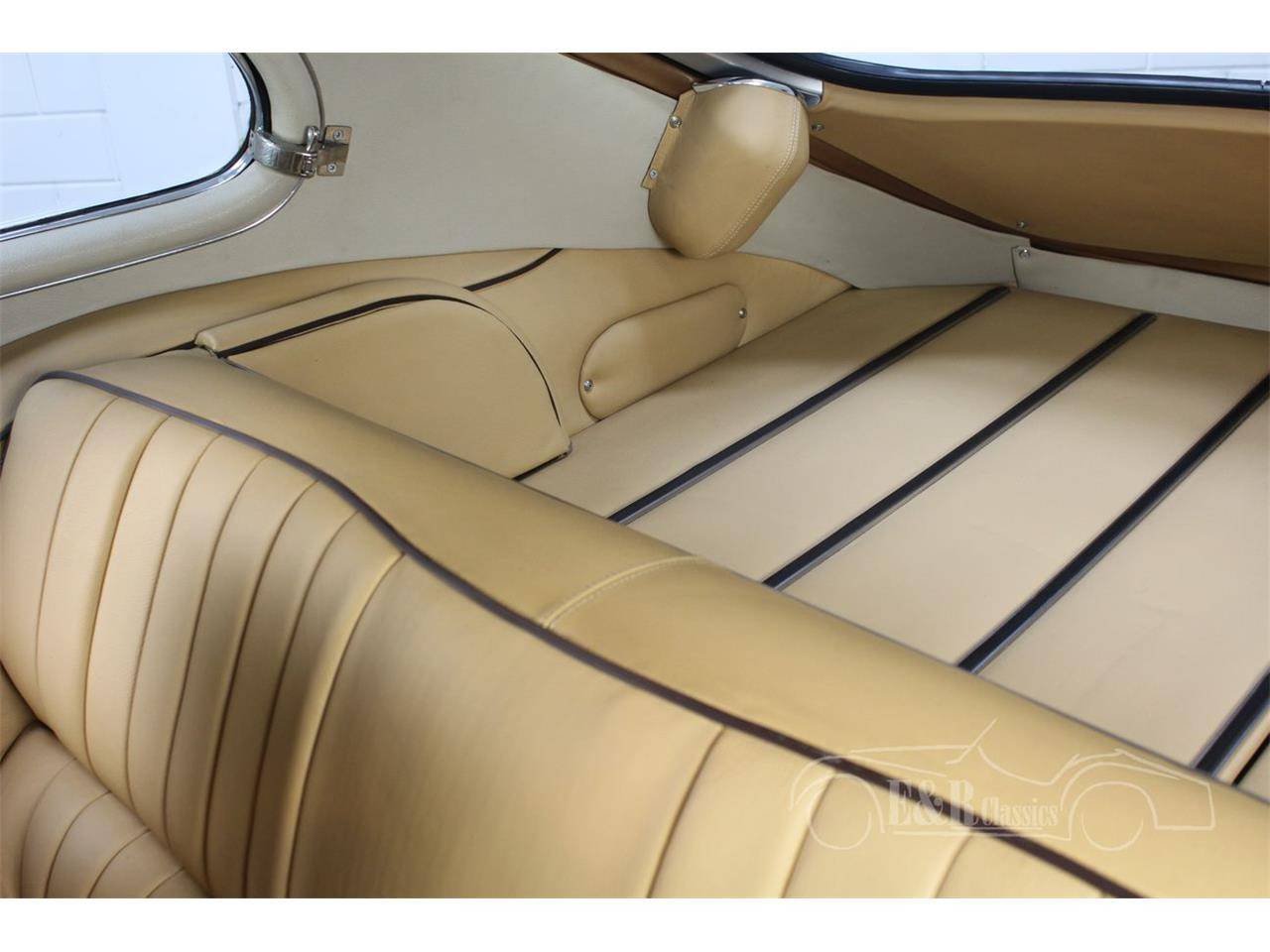 Large Picture of Classic 1969 Jaguar E-Type - $101,000.00 Offered by E & R Classics - PRSR