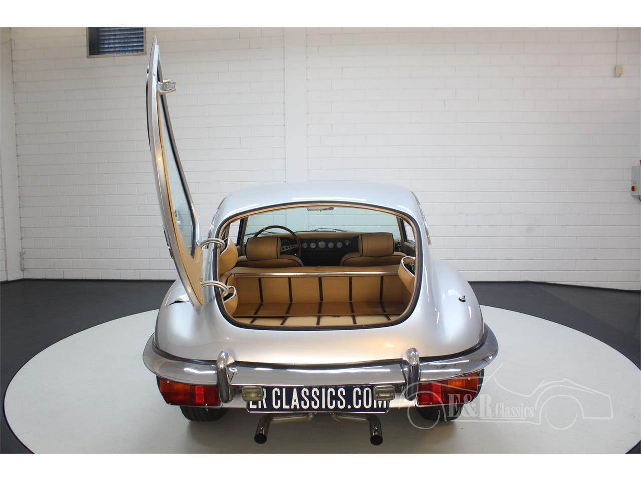 Large Picture of 1969 Jaguar E-Type located in noord brabant Offered by E & R Classics - PRSR