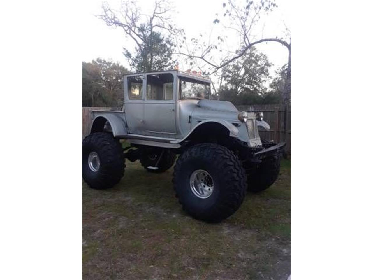 Large Picture of '30 Pickup - PQ43