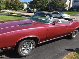 Picture of '72 Cutlass Supreme - PRSX