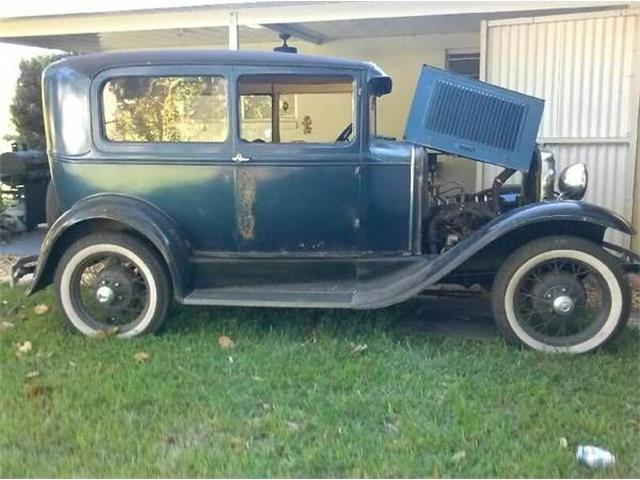 Picture of '30 Model A - PQ45