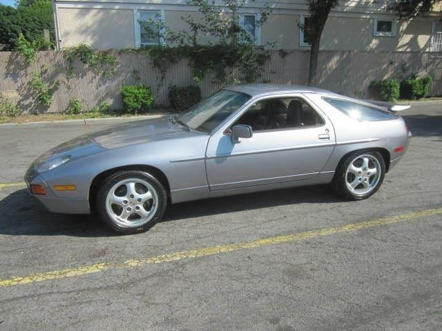 Picture of '89 Porsche 928 located in Holly Hill Florida - $16,900.00 Offered by  - PRTF