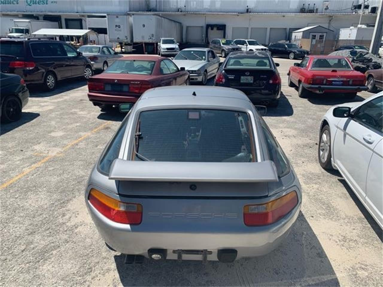 Large Picture of '89 928 - PRTF