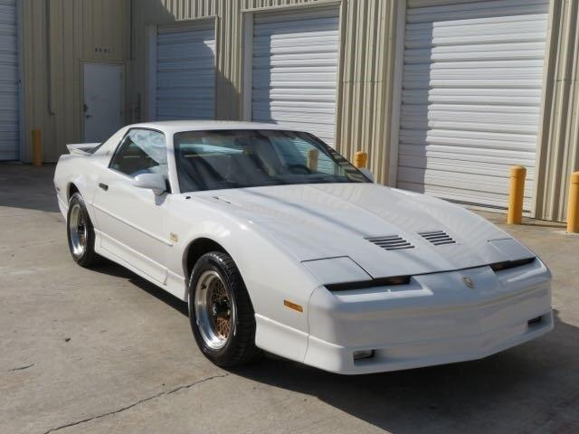 Picture of '90 Firebird Trans Am GTA - PRTL